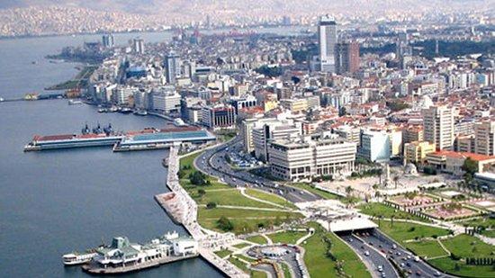 Izmir Free Tour