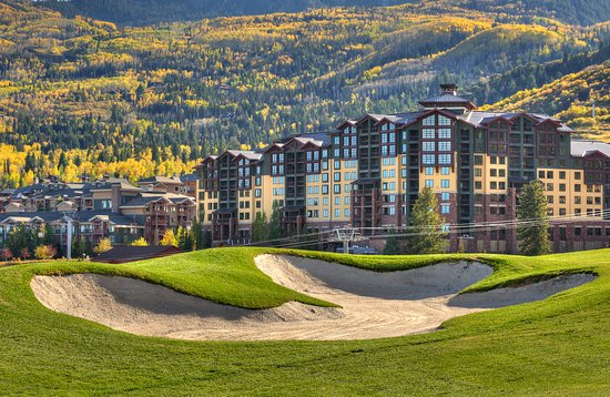 Grand Summit Resort Hotel Utah