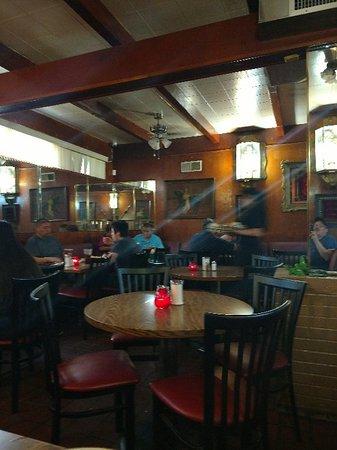 Mac's La Sierra Restaurant: Bad lunch in Albuquerque