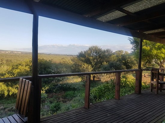 Addo, Sudáfrica: 20180319_073158_large.jpg