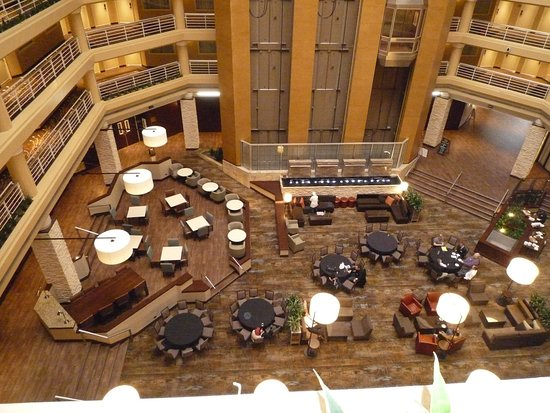 Embassy Suites by Hilton Denver - Tech Center Photo