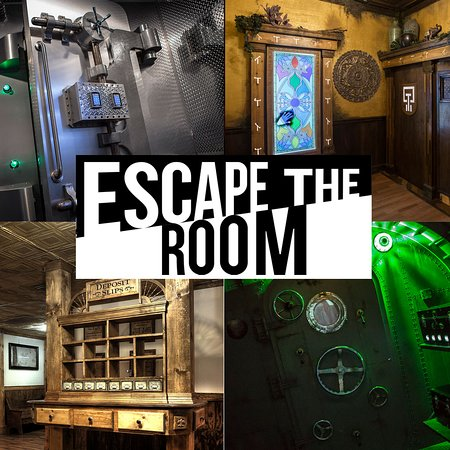 Escape the Room AZ
