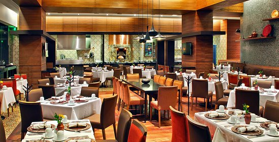 CuA Culinary Artisans Restaurant