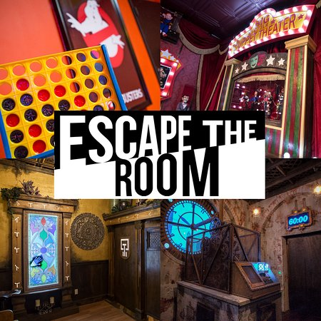 Escape The Room NYC Downtown