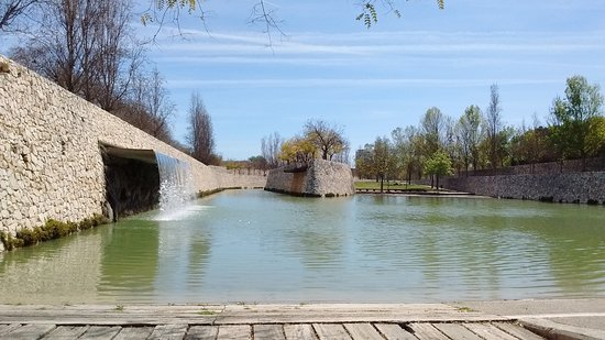 Parque de Cabacera
