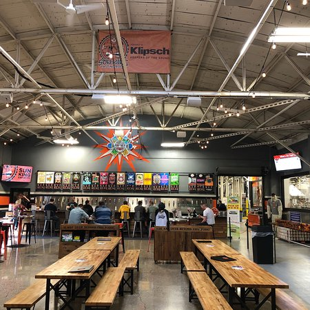 Sun King Brewing Company : photo3.jpg