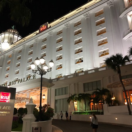 Hotel Riu Palace Las Americas Photo
