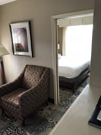 Jefferson Clinton Hotel Photo