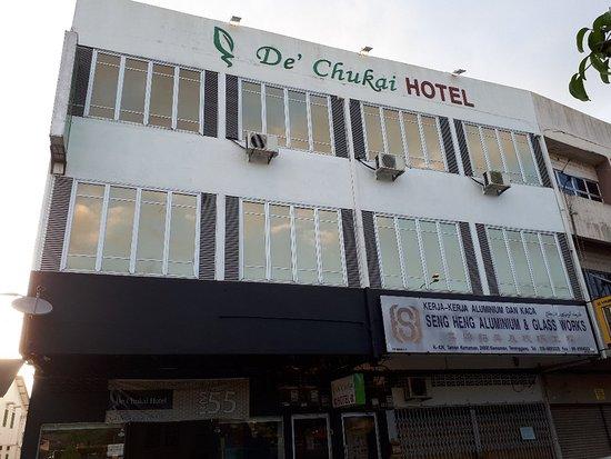 Image result for de chukai hotel