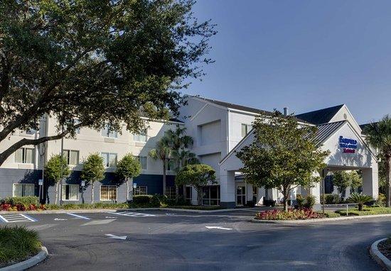Fairfield Inn & Suites Ocala: Exterior