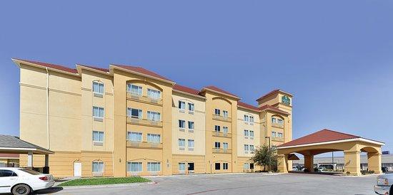 La Quinta Inn & Suites Abilene Mall: Exterior