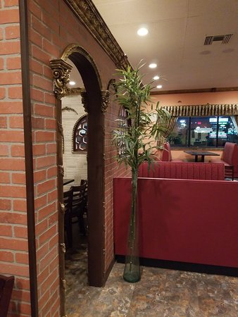 Feasterville, Pensilvanya: Samarkand Restaurant