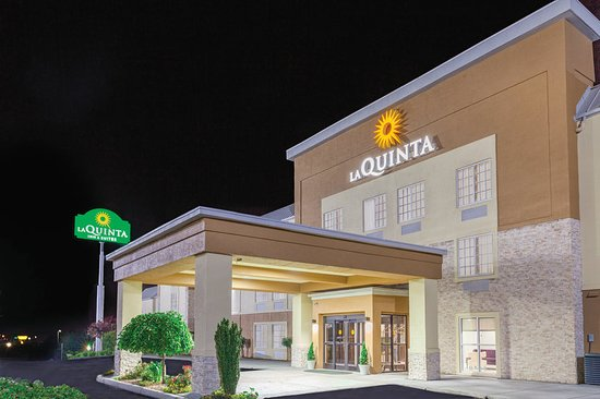 La Quinta Inn  U0026 Suites Knoxville North I-75