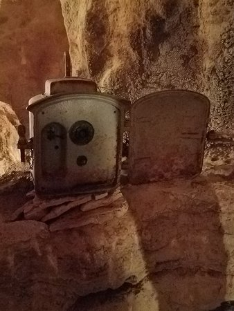 Endless Caverns: 20180411_131911_large.jpg