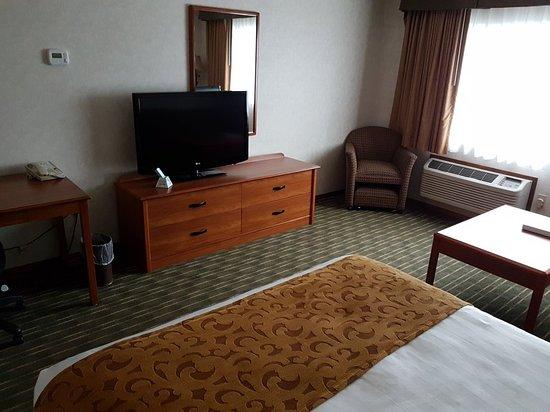 Фотография Best Western Holiday Hotel