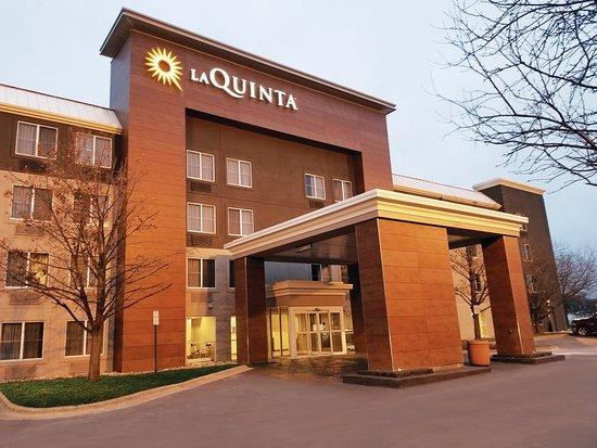 La Quinta Inn & Suites Detroit Utica