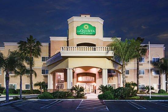 La Quinta Inn & Suites Modesto Salida: Exterior