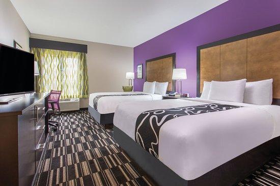 Tumwater, WA: Guest room