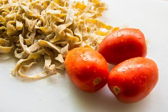 Il Tomato: Homemade