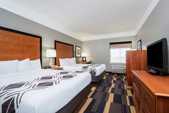 Moore, Оклахома: Guest room