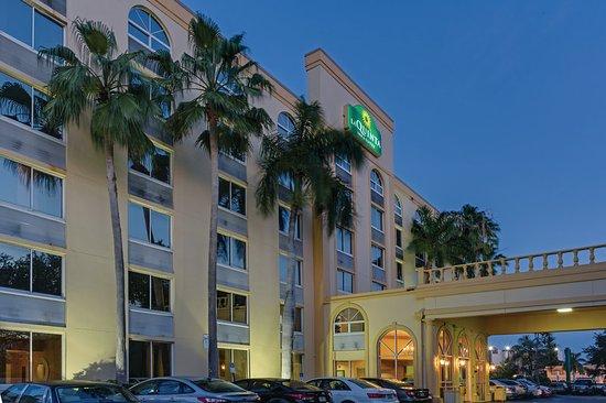La Quinta Inn Amp Suites West Palm Beach Airport 89 ̶9̶9̶