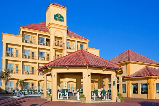 La Quinta Inn And Suites South Padre Island Reviews