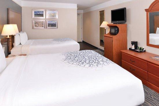 Ruidoso Downs, Nuevo México: Guest room