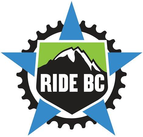 Squamish, Canada: Ride BC logo