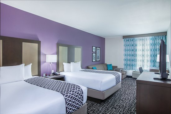 Westlake, Луизиана: Guest room