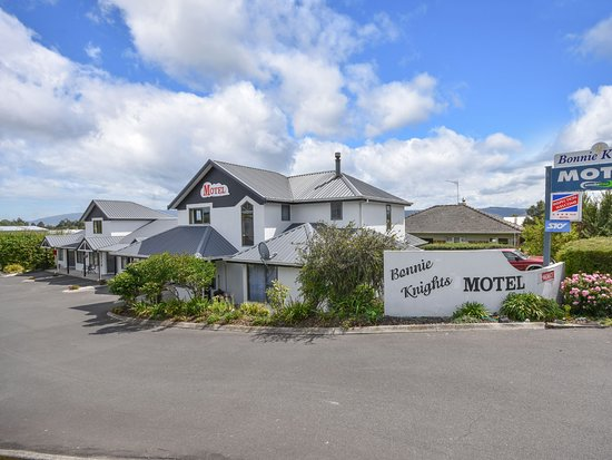 Bonnie Knights Motel Mosgiel New Zealand Reviews Photos