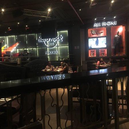 Hard Rock Cafe Panama: photo1.jpg