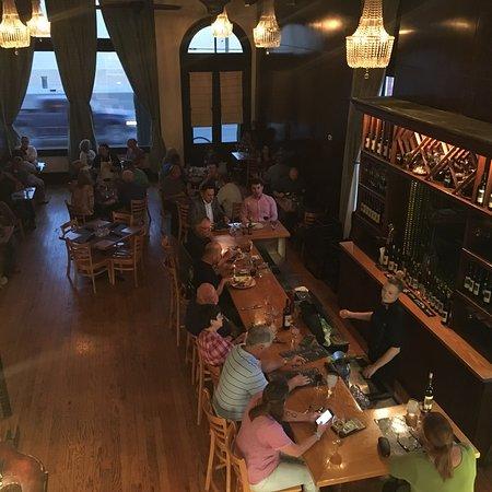 The Trinity Hotel Restaurant: photo1.jpg