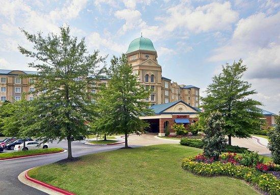 Marriott Shoals Hotel & Spa