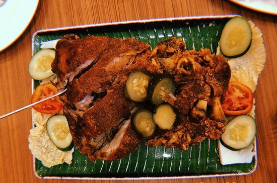 Filipino Food Tour: Malabon City