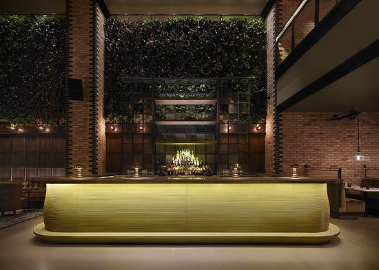 Thompson Chicago, a Thompson Hotel : Restaurant