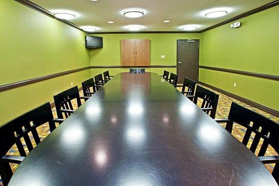 Holiday Inn Express Madison: Meeting room