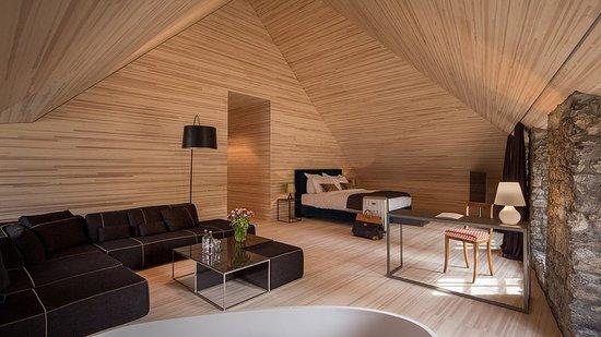 Regensberg, Switzerland: Suite