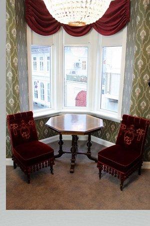 Vest-Agder, Norveç: Guest room