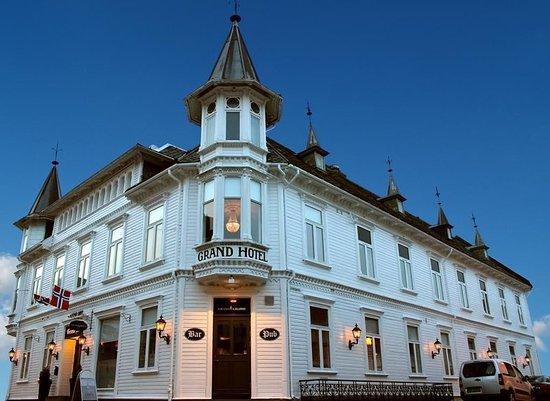 Vest-Agder, Norway: Exterior