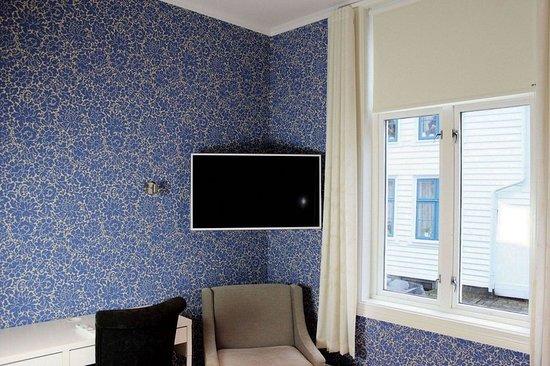 Vest-Agder, Norway: Guest room
