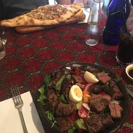 Sofra Turkish Cuisine: photo0.jpg