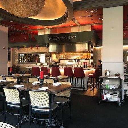 Photo7 Jpg Picture Of Bangkok Joes Thai Restaurant Washington Dc Tripadvisor