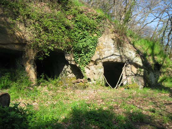 Grotte di San Lorenzo