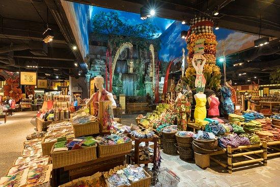 T Galleria by DFS, Bali