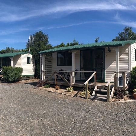 Clive, نيوزيلندا: The Clive Motels & Villa
