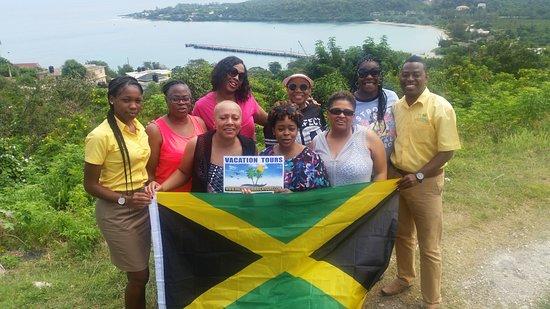 Montego Bay, Jamaïque : Group Tours