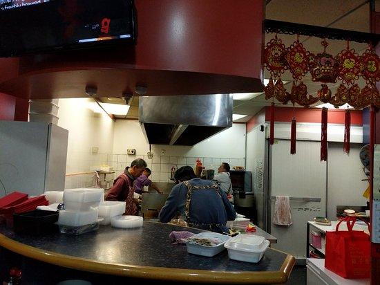 The China Kitchen Christchurch Restaurant Reviews