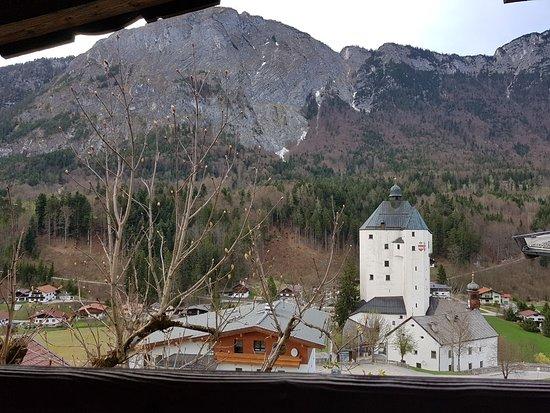 Mariastein, Avusturya: Alpenrosezimmer