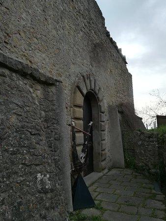 Ficarra, Italy: Fortezza Carceraria