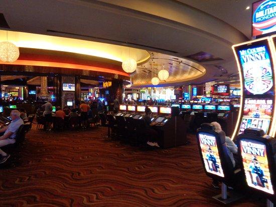 Red Rock Casino Slot